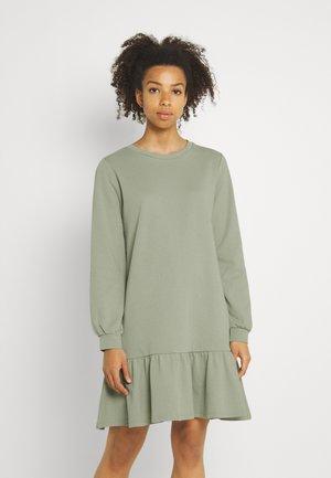 BYSILLANA DRESS - Kjole - seagrass