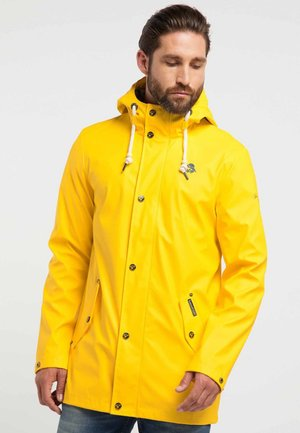 ANORAK - Parka - yellow