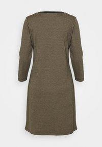 Esprit - DRESS - Day dress - camel - 1