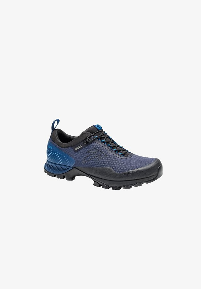 TECNICA PLASMA S GTX MEN - Hiking shoes - dark blue/blue