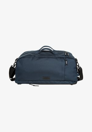CNNCT - Luggage - blue