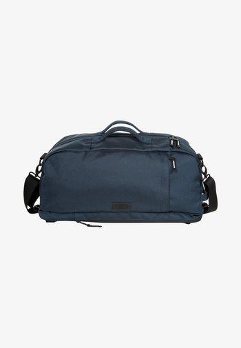 CNNCT - Luggage - blue