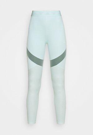TRAINING WORKOUT LEGGINGS - Leggings - halo mint