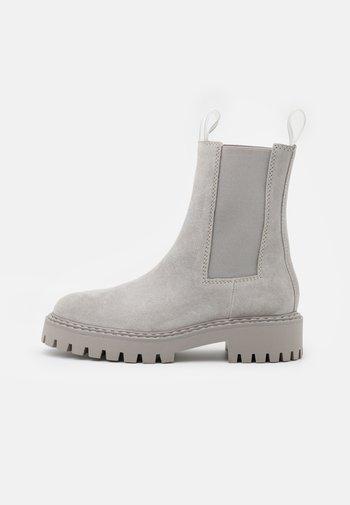 DAZE - Bottines - light grey