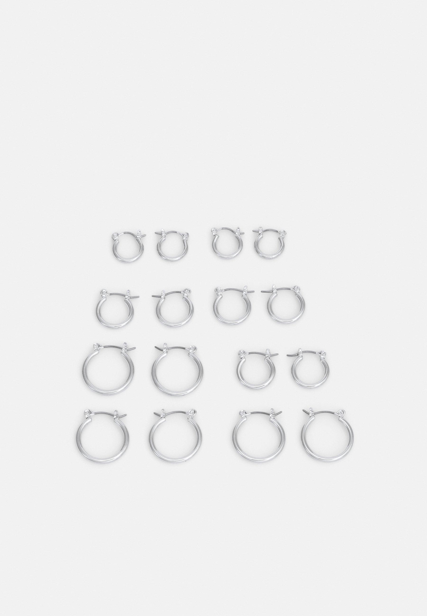 Women GITLINA EARRINGS 8 PACK - Earrings