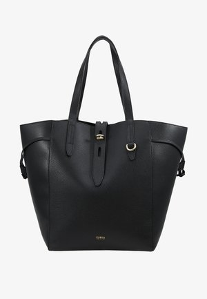 NET TOTE - Bolso shopping - onyx