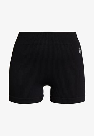 FP MOVEMENT SEAMLESS SHORT - Medias - black