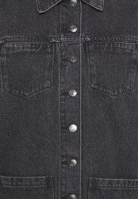 Carin Wester - JACKET TORI - Short coat - black - 6