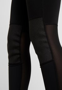 Fox Racing - WOMENS RANGER - Tights - black - 3
