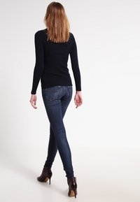 Morgan - MENTOS - Jumper - navy - 2
