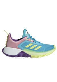adidas Performance - LEGO®  - Stabilty running shoes - turquoise - 9