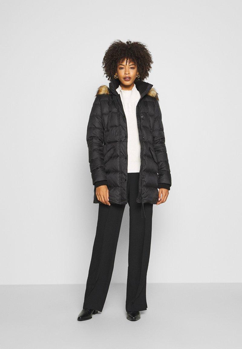 Marc O'Polo - Down coat - black