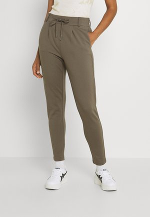 POPTRASH EASY COLOUR PANT - Trousers - bungee cord