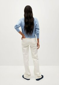 Mango - Sweatshirt - bleu porcelaine - 2