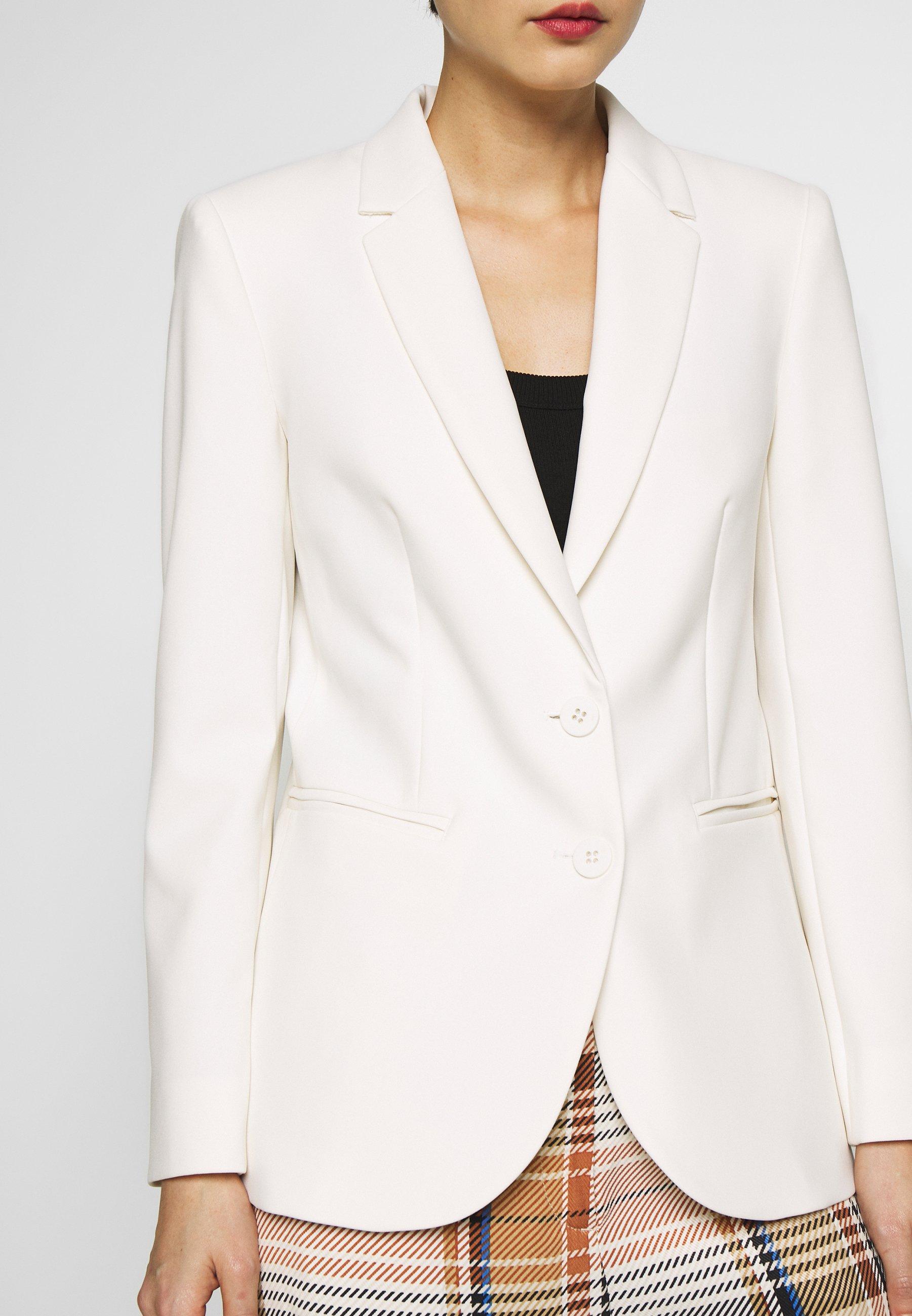 MAX&Co. CASANOVA - Blazer - white
