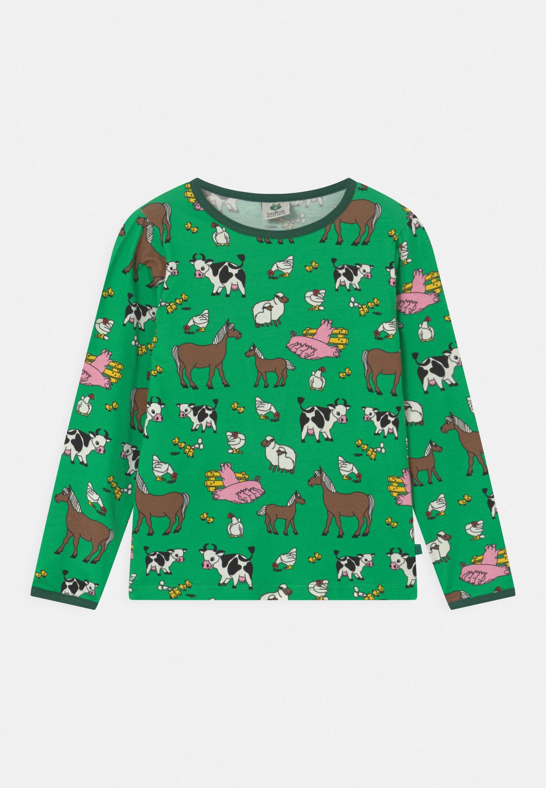 Kids FARM UNISEX - Long sleeved top