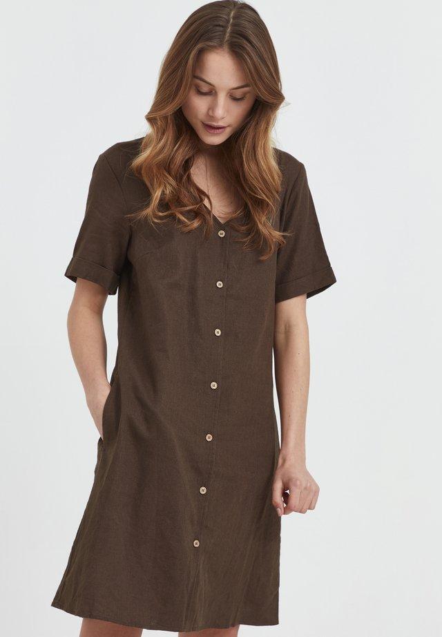 BIANCA - Sukienka letnia - wren