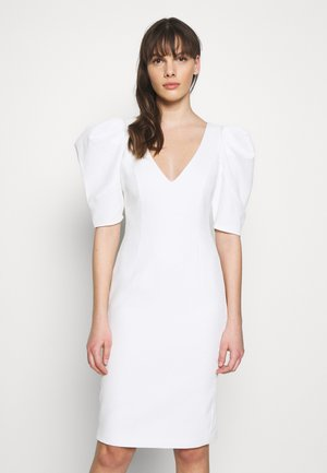 FERGIE DRESS - Cocktail dress / Party dress - ivory