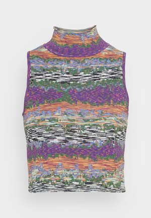 OTTAWA - Top - multi-coloured