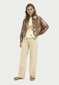 Scotch & Soda - JACQUARD - Light jacket - combo a - 1