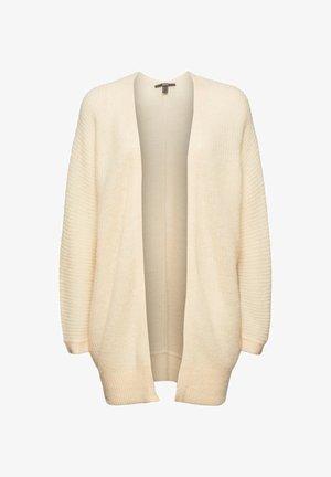 Vest - cream beige