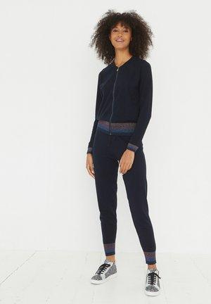 SPARKLE - Pantaloni sportivi - blue
