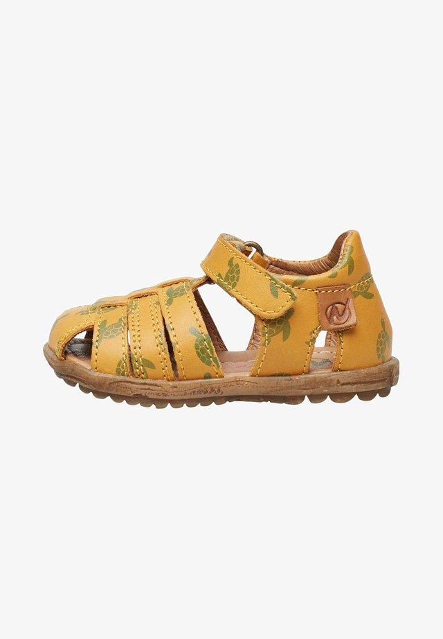 Sandali da trekking - yellow
