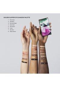 Bobbi Brown - GOLDEN SLIPPER EYE SHADOW PALETTE - Eyeshadow palette - golden - 2