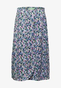 Street One - ROCK - A-line skirt - multi color - 2