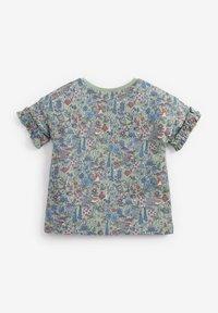 Next - 5 PACK - T-shirt print - pink - 6