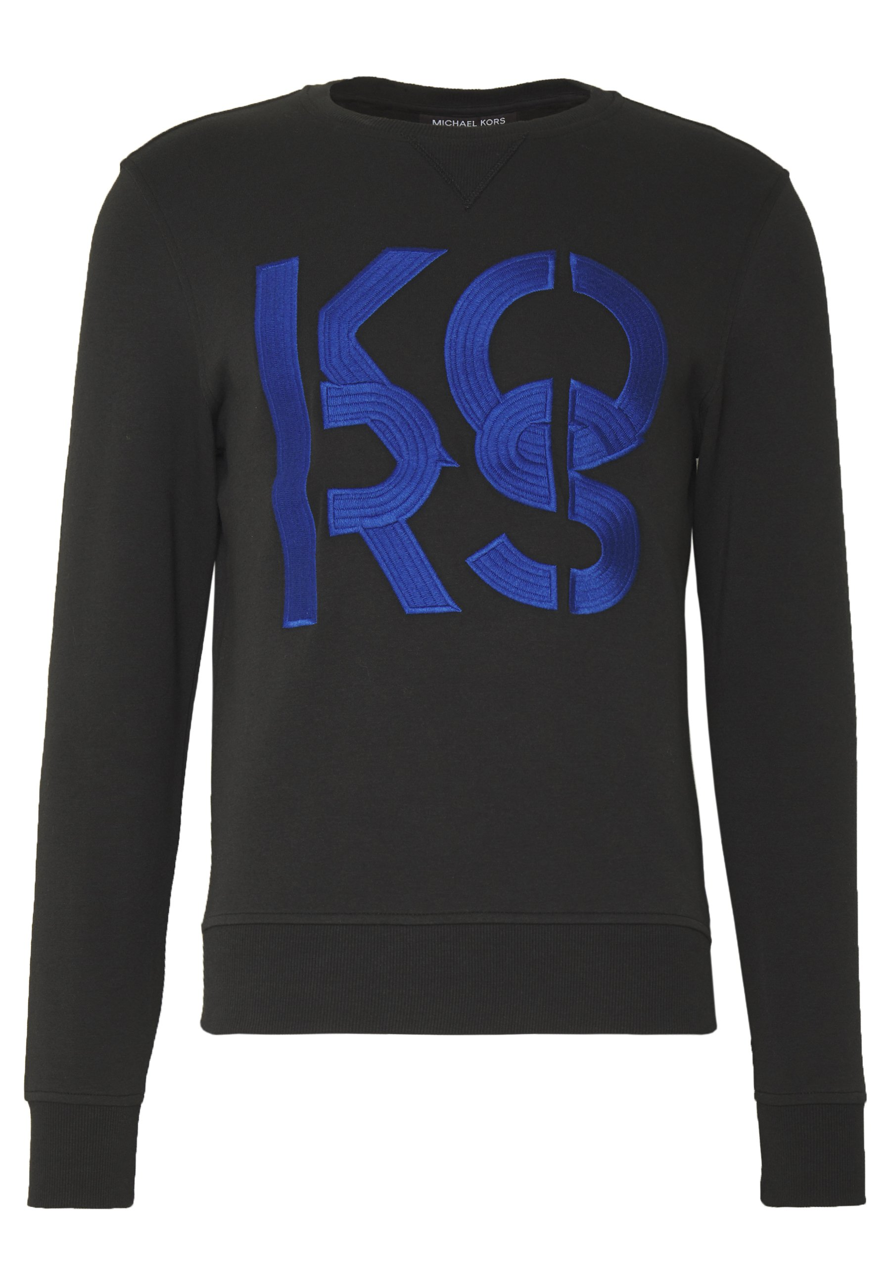Michael Kors LOGO  - Sweatshirt - black
