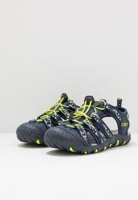 CMP - KIDS SAHIPH UNISEX - Walking sandals - cosmo - 3