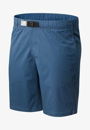 Shorts - snb stoneblu