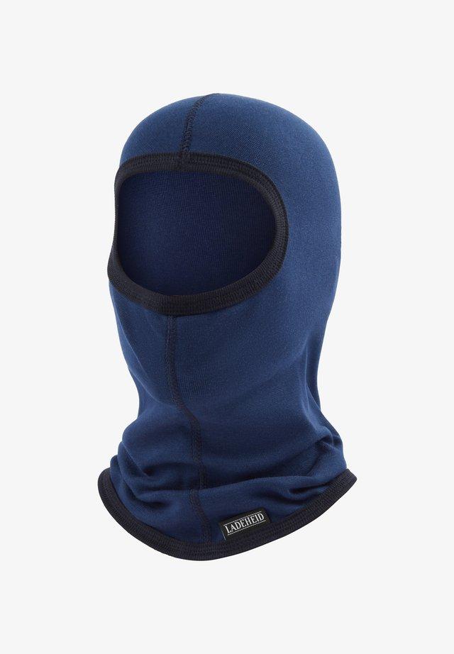 BALACLAVA - Bonnet - dark blue