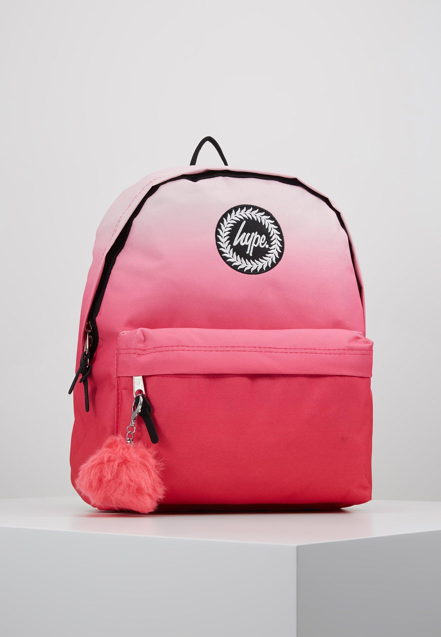 Hype BACKPACK Ryggsäck pink Zalando.se