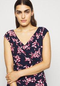 Lauren Ralph Lauren - Shift dress - navy - 3