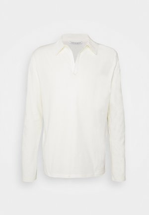 TRUANE - Long sleeved top - whipped cream