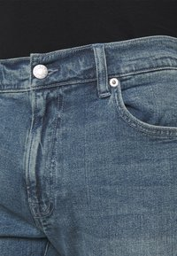 Club Monaco - SUPER WASH - Slim fit jeans - indigo - 3