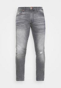LARSTON - Slim fit jeans - dusty black