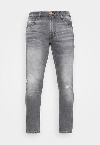 LARSTON - Jeans slim fit - dusty black