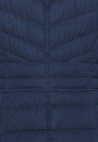 Lauren Ralph Lauren - MATTE FINISH COAT - Down coat - navy - 9