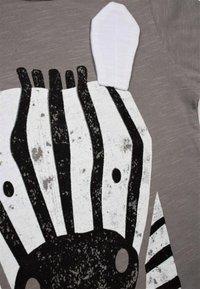 Cigit - Jumpsuit - grey - 3