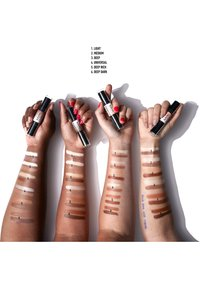 Nyx Professional Makeup - STICK - Contouring - 1 light - 3