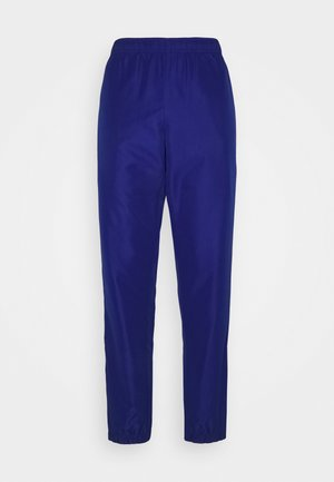 TRACKSUIT BOTTOMS - Tracksuit bottoms - blue