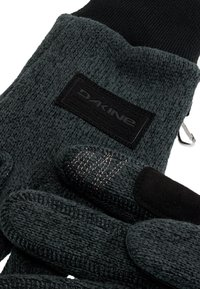 Dakine - PATRIOT GLOVE - Gloves - gunmetal - 4