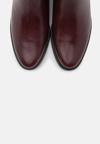 Anna Field Wide Fit - Classic ankle boots - bordeaux - 5