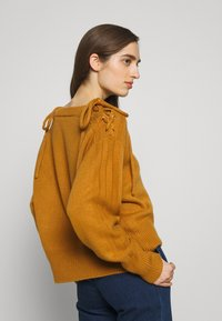 See by Chloé - Sweter - canyon brown - 2