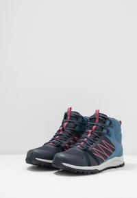 The North Face - Fjellsko - urban navy/stellar - 2