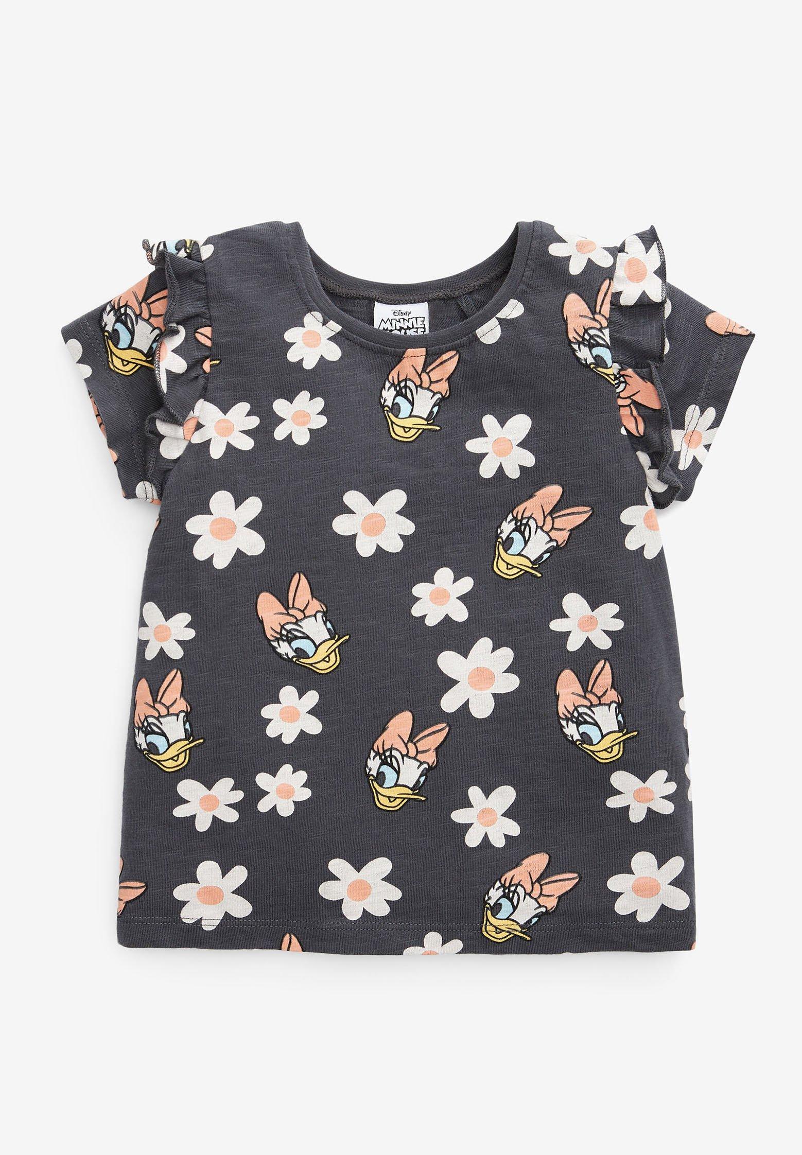 Bambini DISNEY DAISY DUCK  - T-shirt con stampa