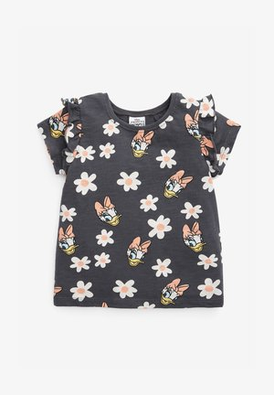 DISNEY DAISY DUCK  - T-shirts print - grey